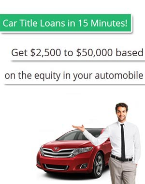 TitleMax Offers Numerous Loan Options